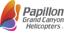 This tour is operated by Papillon Grand Canyon Helicopter Tours and/or its travel partners