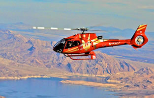 Golden Eagle Grand Canyon Helicopter Tour